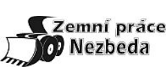logo firmy Zemní práce Nezbeda s.r.o.