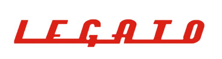 logo firmy LEGATO CZ s.r.o.