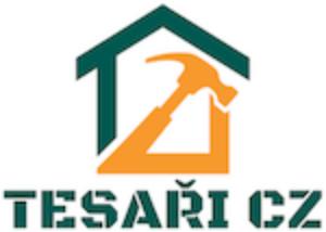 logo firmy TESAŘI CZ s.r.o.