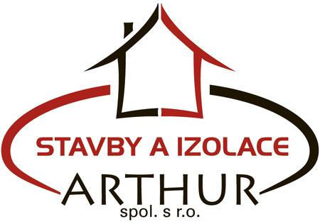 logo firmy ARTHUR STAVBY A IZOLACE, spol. s r. o.