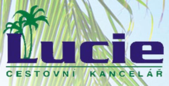 logo firmy CK LUCIE, s.r.o.