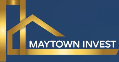 logo firmy MAYTOWN INVEST s.r.o.