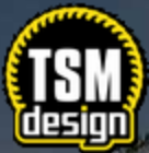 logo firmy TSM Design s.r.o.
