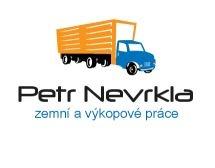 logo firmy PETR NEVRKLA