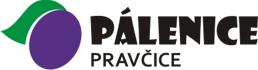 logo firmy Pálenice Pravčice