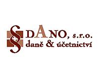 logo firmy Dano s.r.o.