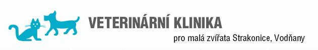 logo firmy MVDr. Marek Vondřička