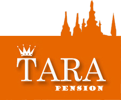 logo firmy Pension Tara