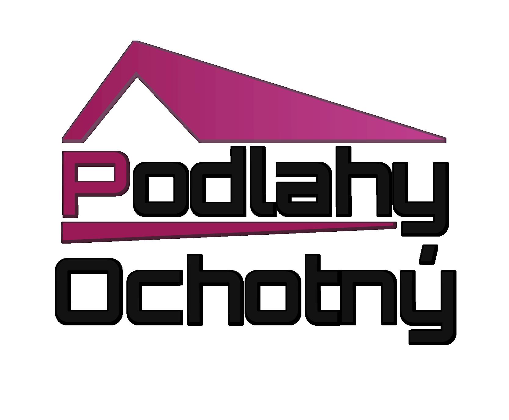 logo firmy Podlahy Ochotný