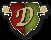 logo firmy  Penzion Vinaøství Dobrovolný