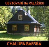 logo firmy Chalupa Babská
