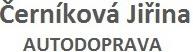 logo firmy Jiřina Černíková