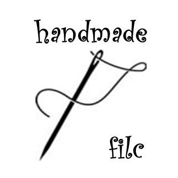 logo firmy Filcové šití