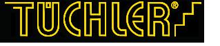 logo firmy TUCHLER JEVIŠTNÍ TEXTILNÍ TECHNIKA