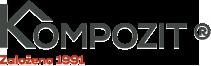 logo firmy KOMPOZIT spol. s r.o.