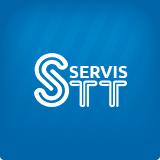 logo firmy STT SERVIS