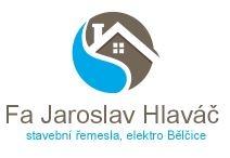 logo firmy JAROSLAV HLAVÁÈ