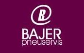 logo firmy Pneuservis Bajer