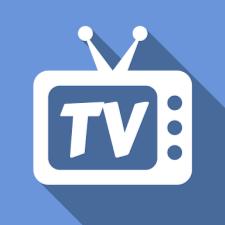 logo firmy TV-Servis