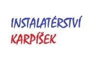 logo firmy PAVEL KARPÍŠEK