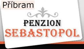logo firmy Penzion Sebastopol