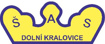 logo firmy VELKOOBCHOD ŠAS