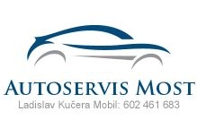 logo firmy AUTOSERVIS - Ladislav Kuèera