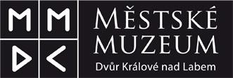 logo firmy Městské muzeum ve Dvoře Králové nad Labem