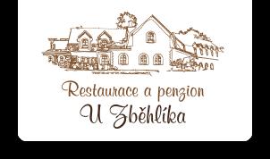 logo firmy Restaurace a penzion U Zb�hl�ka
