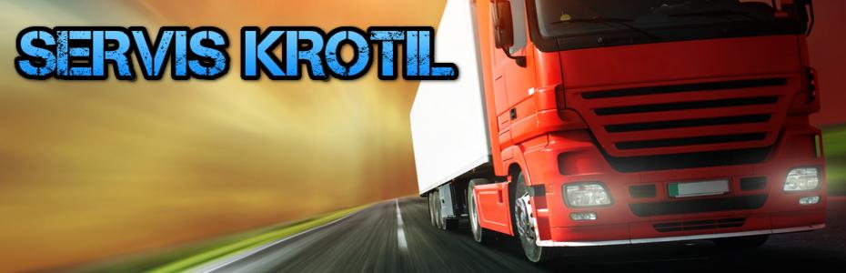 logo firmy Servis Krotil