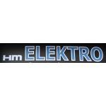 logo firmy HM ELEKTRO PRAHA 1 - Milena Huòková