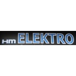 logo firmy HM ELEKTRO PRAHA 1