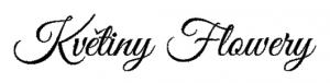 logo firmy Petr Ševèík - Kvìtináøství Praha