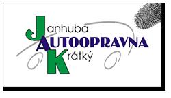 logo firmy Jiøí Janhuba
