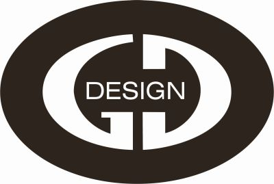 logo firmy GD DESIGN