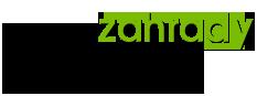 logo firmy PEROZ - zahrady Rozmarín