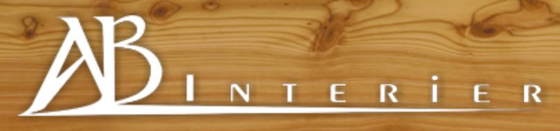 logo firmy AB  Interier