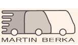 logo firmy Autobusová doprava Martin Berka