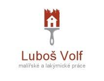 logo firmy Luboš Volf