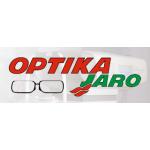 logo firmy JARO OPTIKA
