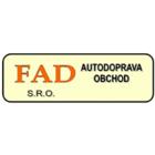 logo firmy  FAD spol. s r.o.