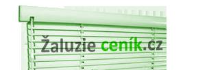 logo firmy ÈIHÁK VÁCLAV-ŽALUZIE