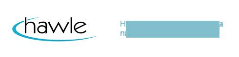 logo firmy HAWLE ARMATURY, spol. s r.o.