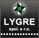 logo firmy LYGRE, spol. s r.o.