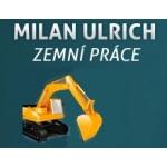 logo firmy ULRICH MILAN-ZEMNÍ PRÁCE
