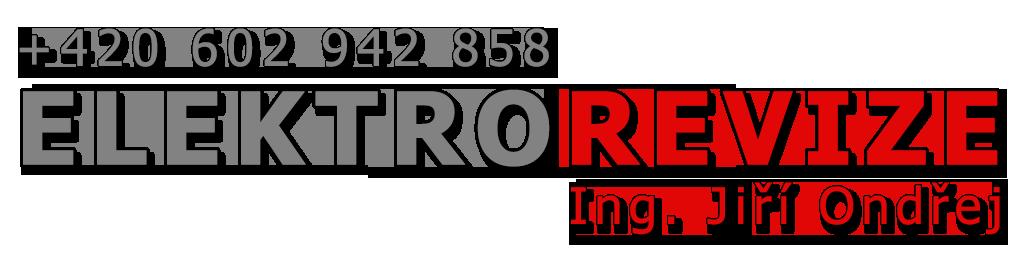 logo firmy ONDØEJ JIØÍ Ing.