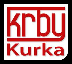 logo firmy KRBY KURKA