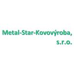 logo firmy METAL-STAR