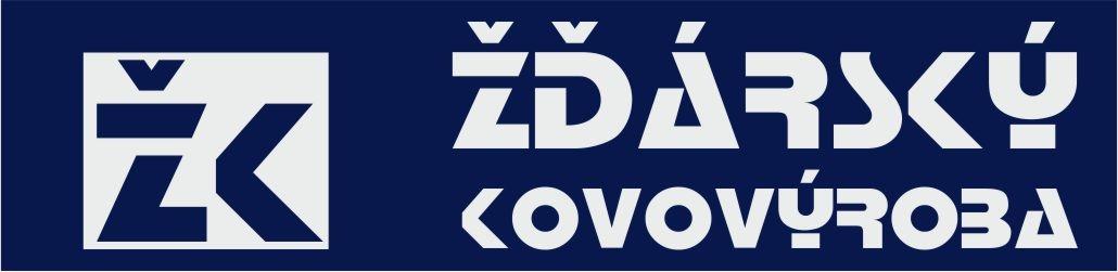 logo firmy ŽÏÁRSKÝ KOVOVÝROBA s.r.o.