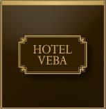 logo firmy HOTEL VEBA